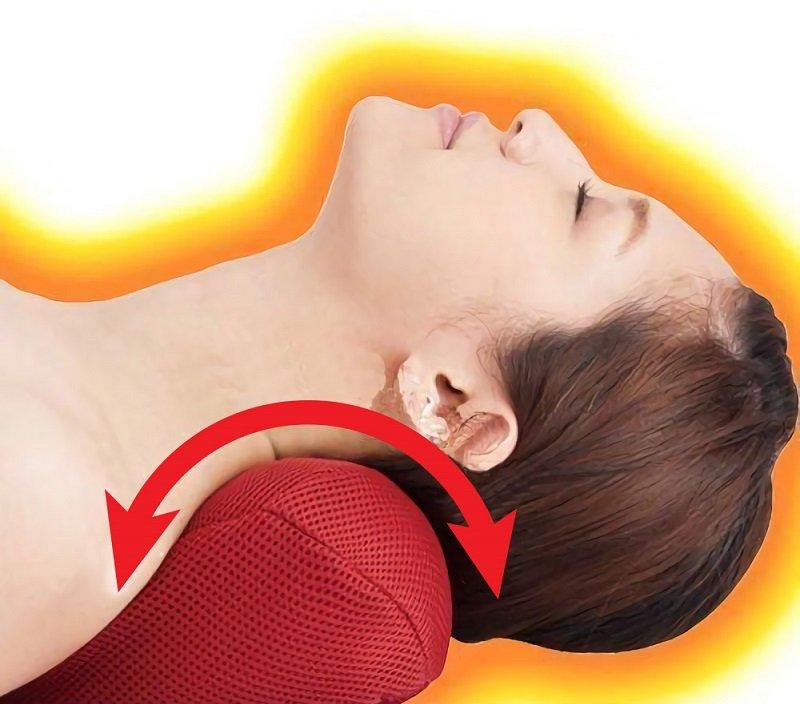 Затылочная мигрень симптомы - Мигрень