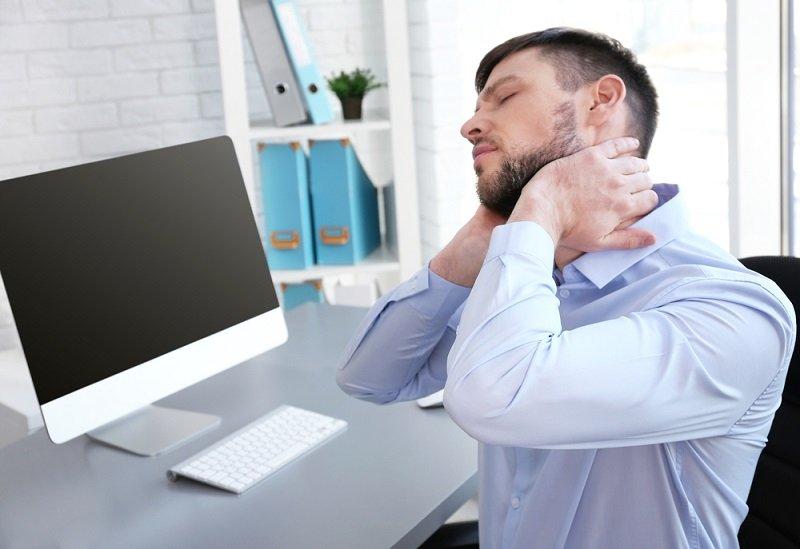 шейная мигрень симптомы лечение
