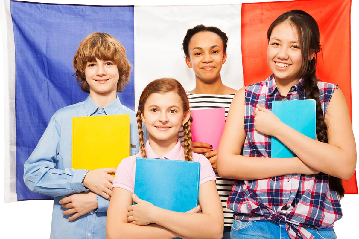 Почему французское школьное образование уступает нашему