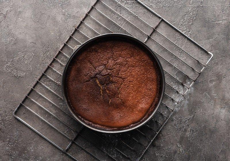 шоколадный торт вкусный
