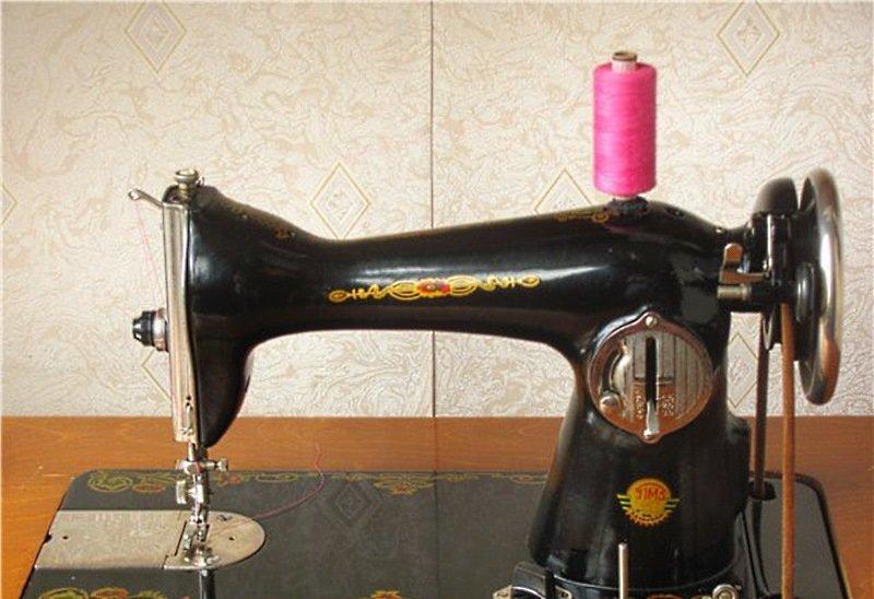 Швейная машина орша ее фото