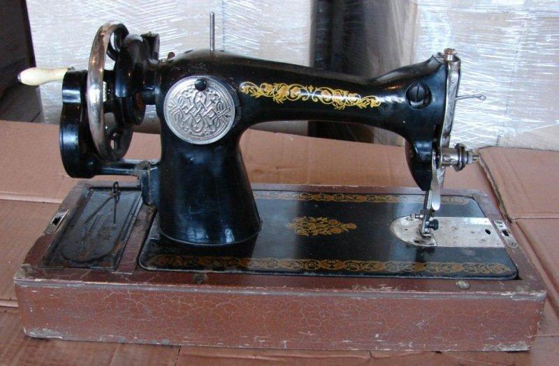 швейный агрегат