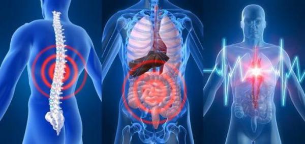 Сигналы организма о болезни