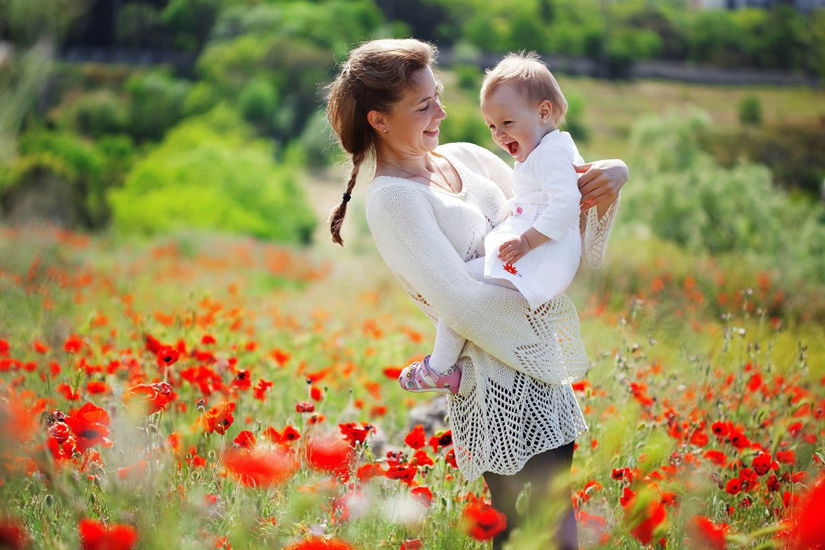 Благодарный сын не знал, что видит маму в последний раз