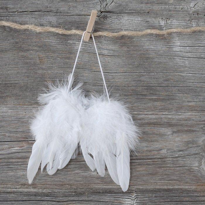 молитва ангелу-хранителю для процветания дел