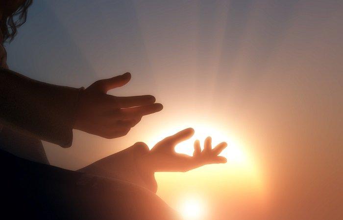 молитва ангелу хранителю о защите