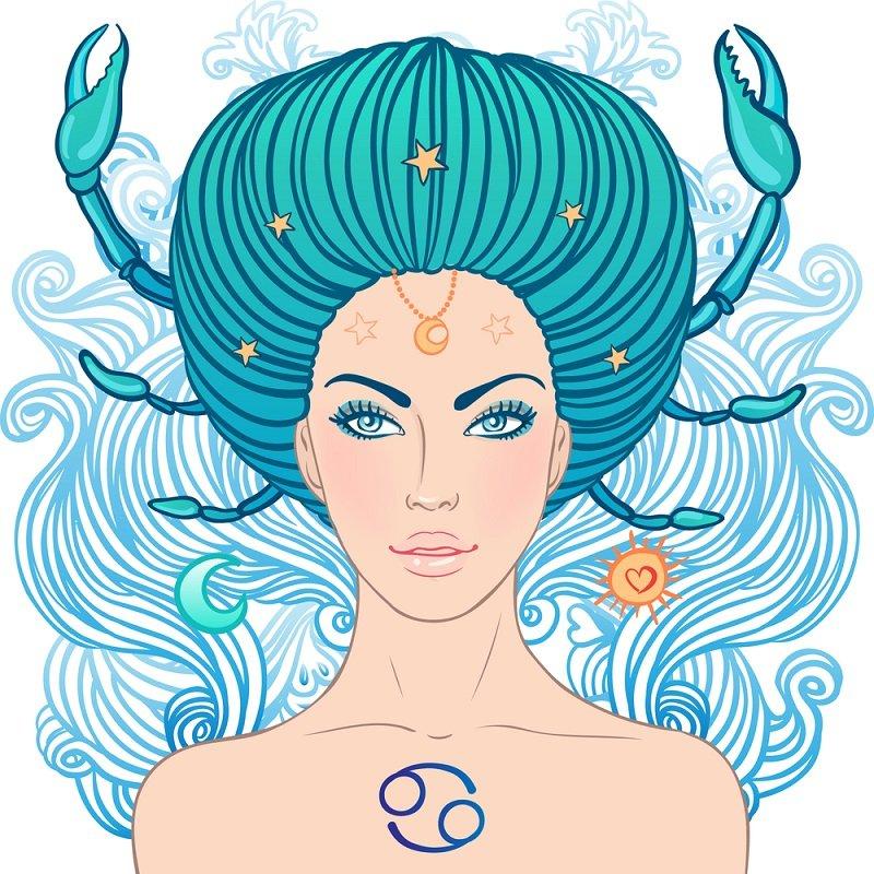 сильные знаки зодиака женщины