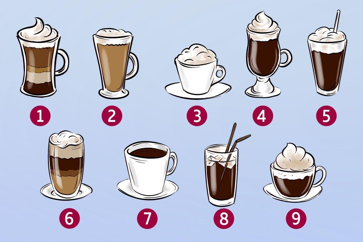 Что расскажет о тебе современное гадание на кофейной гуще