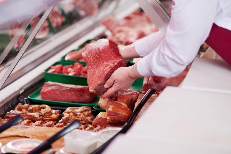 сколько хранится мясо вне холодильника