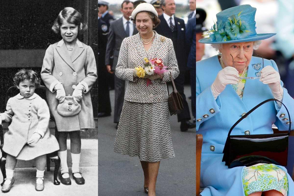 сколько лет королеве великобритании елизавете 2