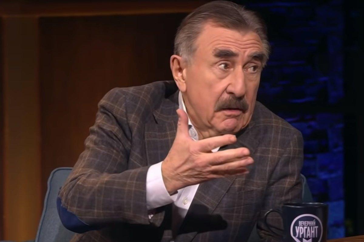 Почему Леонид Каневский не стареет в свои 82 года