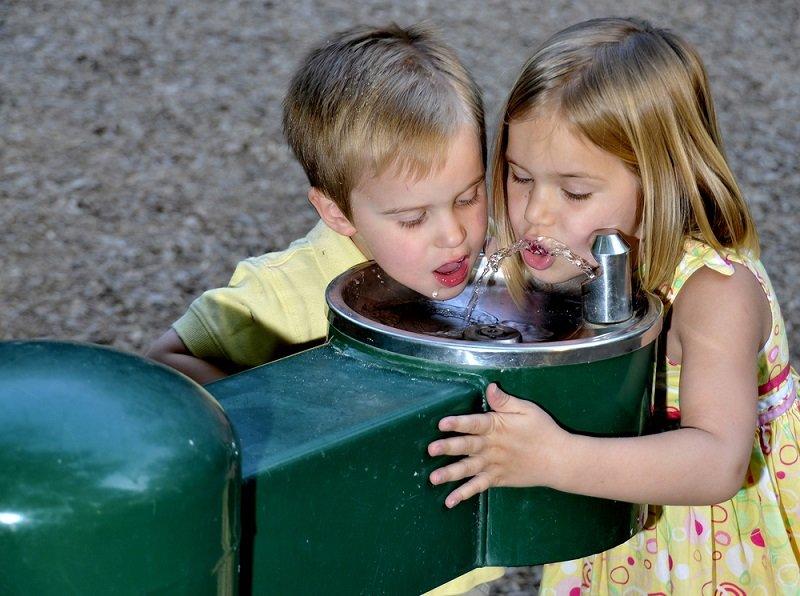 сколько нужно пить воды на кг веса
