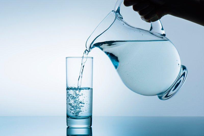сколько пить воды детям