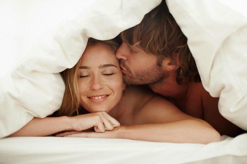 Секс это полезно для девушки