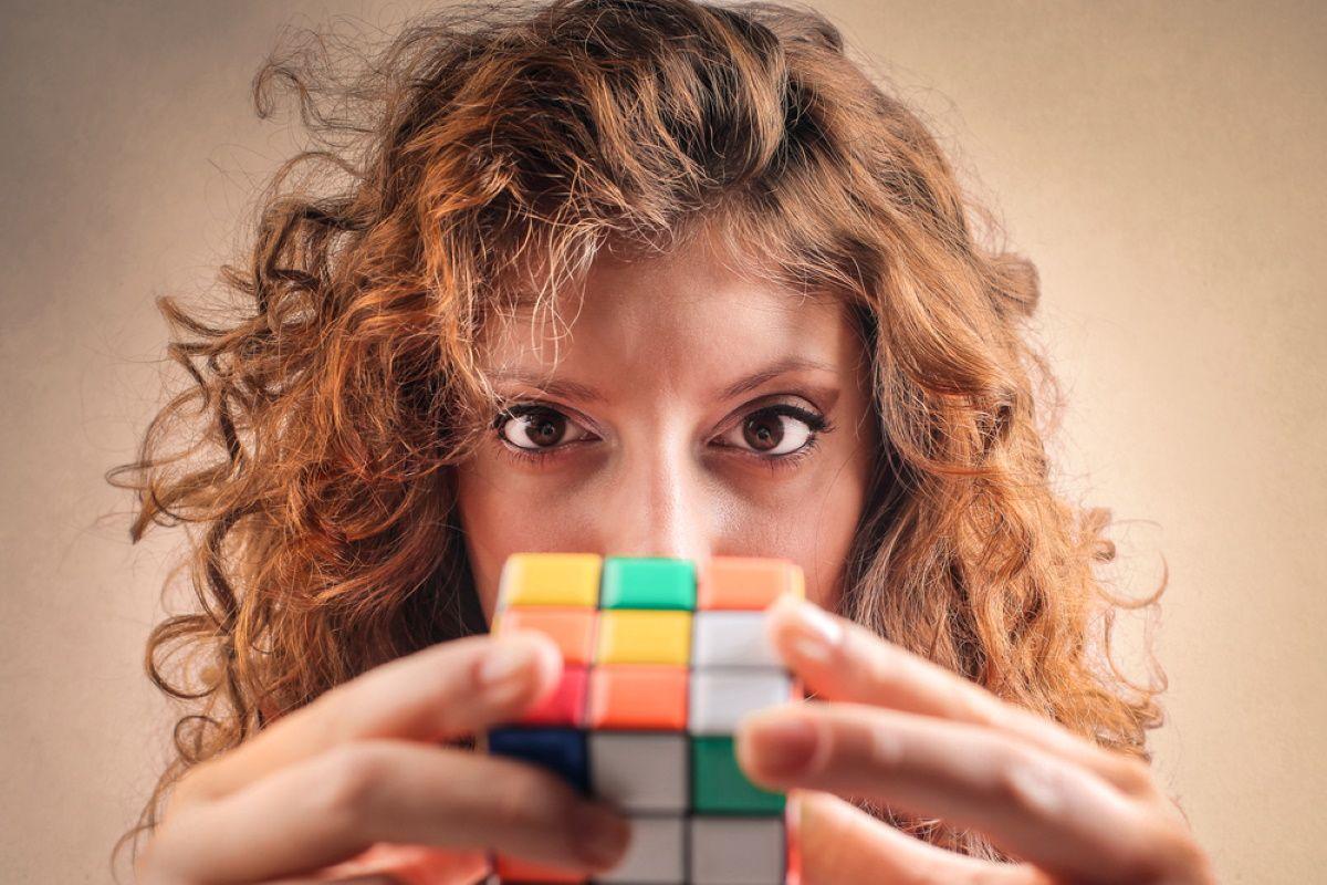 Элементарная задачка для тех, кто с детства дружит с математикой
