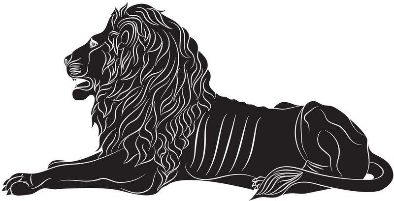знак льва
