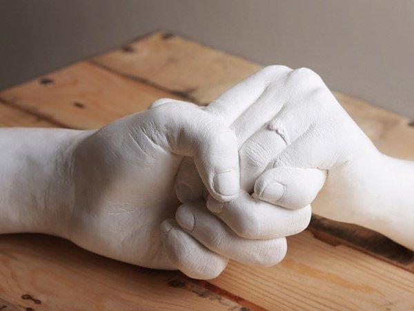 Гипсовые статуи своими руками 15