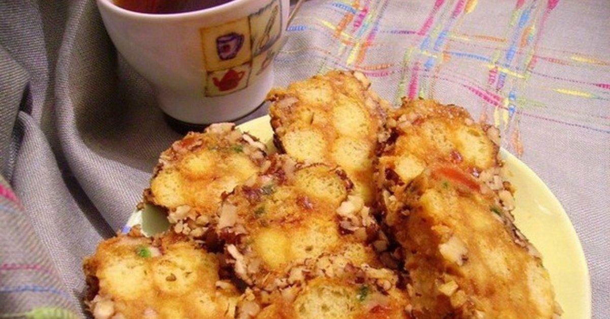Пончики  12 восхитительных пошаговых рецептов пончиков с фото