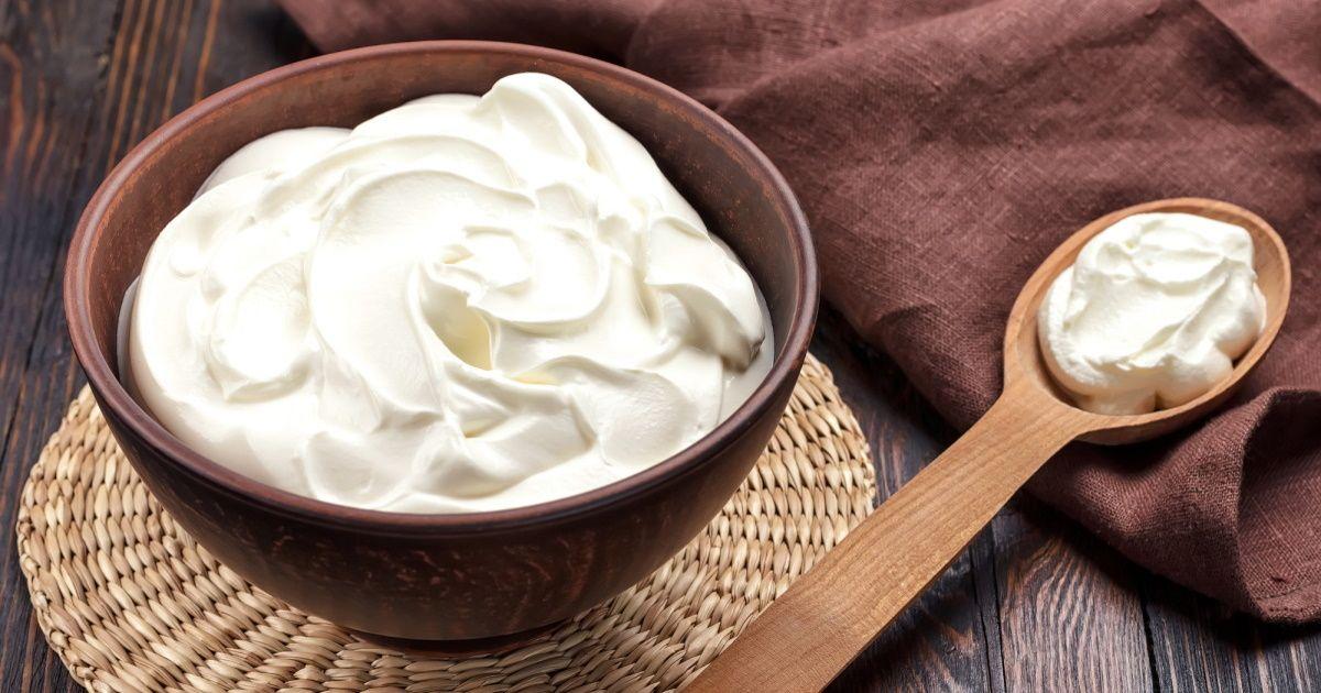 Как сделать сливочный сыр в маринаде из покупного или домашнего йогурта Кулинария,Йогурт,Рецепты,Сыр