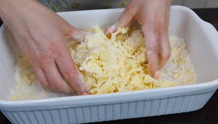 как приготовить слойки