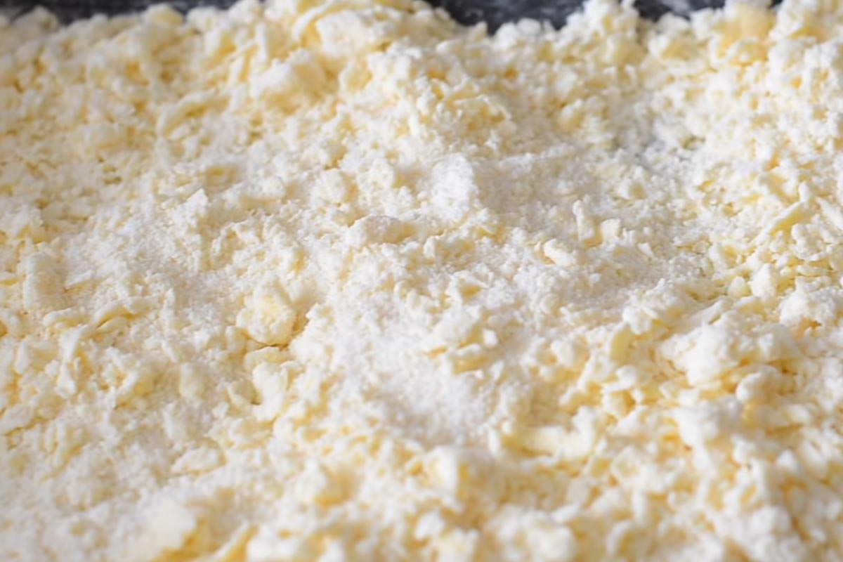 слойки на кефире рецепт