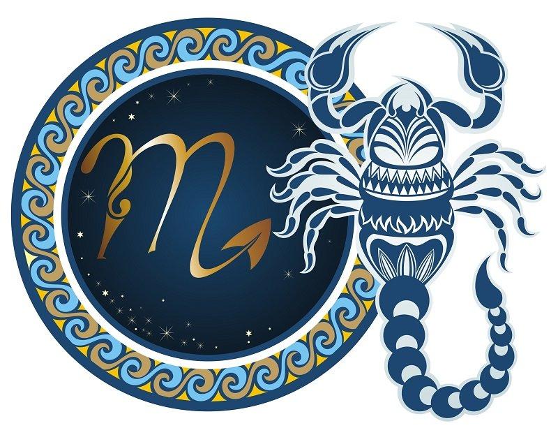 знак зодиака скорпион судьба
