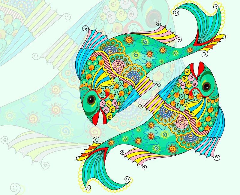 знак зодиака рыбы судьба