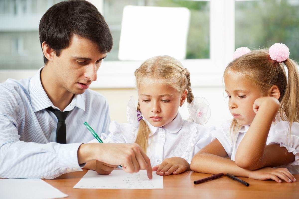 Почему нынче в школе первый класс вроде института Вдохновение,Задачи,Логика,Математика,Сообразительность,Школа