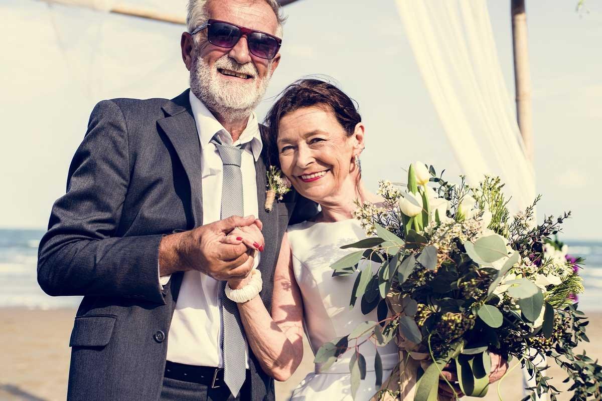 В преддверии полтинника решила снова выйти замуж, но боюсь съезжаться с новым мужем