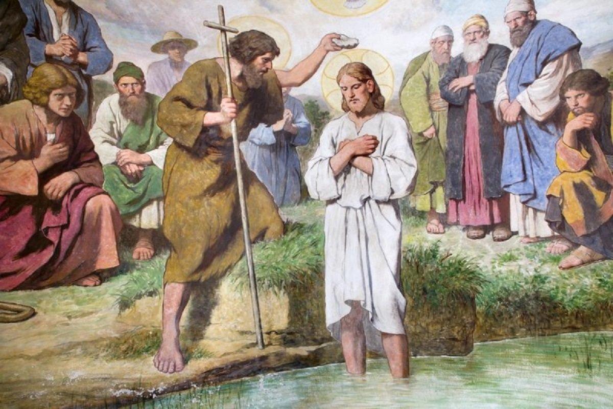 Что нельзя делать в сочельник перед Крещением