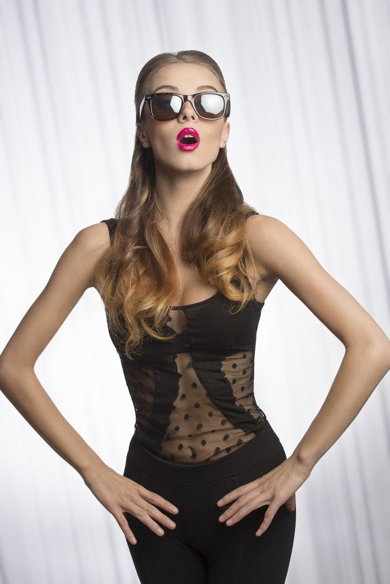 Почему нужно чаще носить одежду черного цвета Вдохновение,Советы,Женщины,Мода,Одежда,Цвет