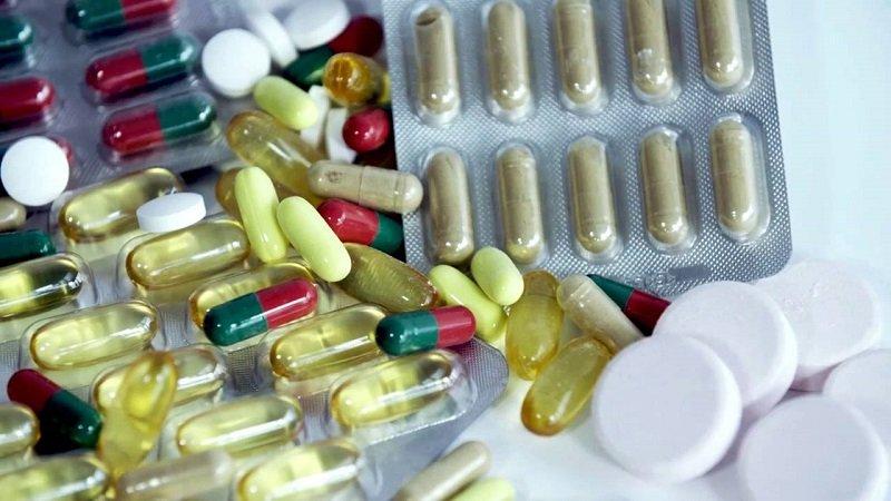 сочетание лекарственных средств