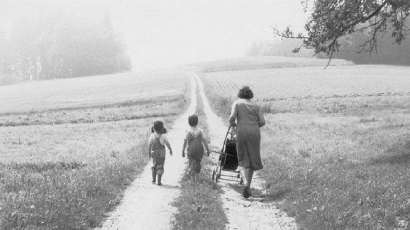 сочинение про бабушку