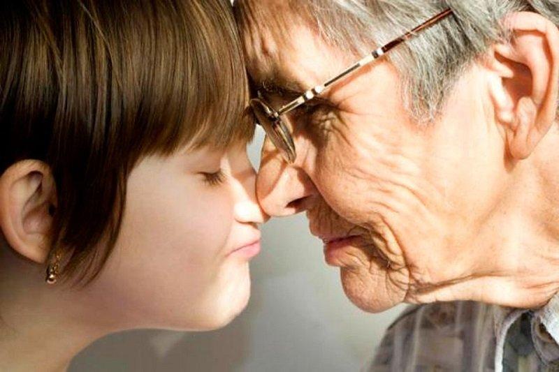 лучшее сочинение про бабушку