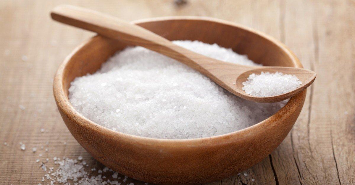 чужая соль в доме