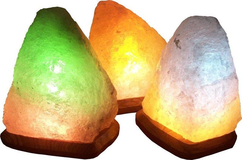 соляная лампа большая