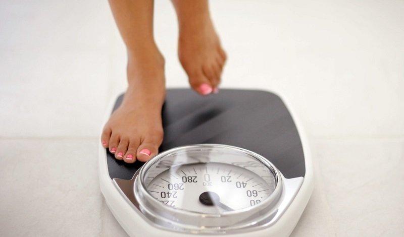 нормальный рост и вес для женщины