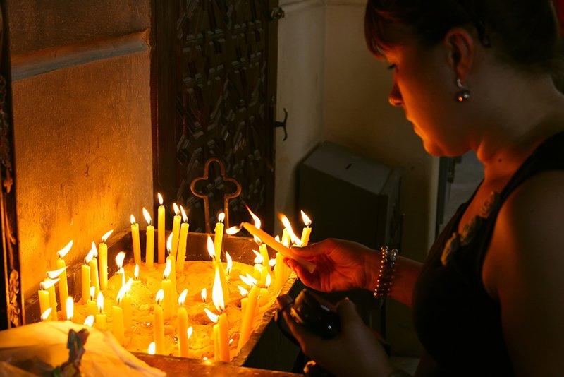 40 севастийских мучеников 2019