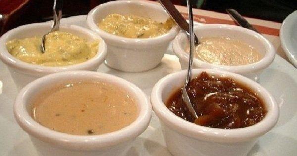 5 вкуснейших соусов к мясным блюдам. Самые вкусные ингредиенты всегда под рукой!