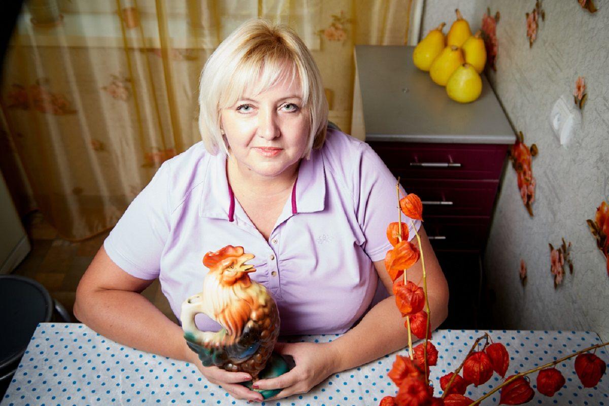 Советская мама не бежала накачивать губы, а заботилась о совершенно других вещах