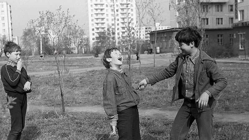 педагогика советского периода