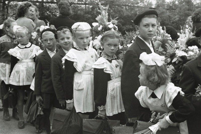 золотой век СССР