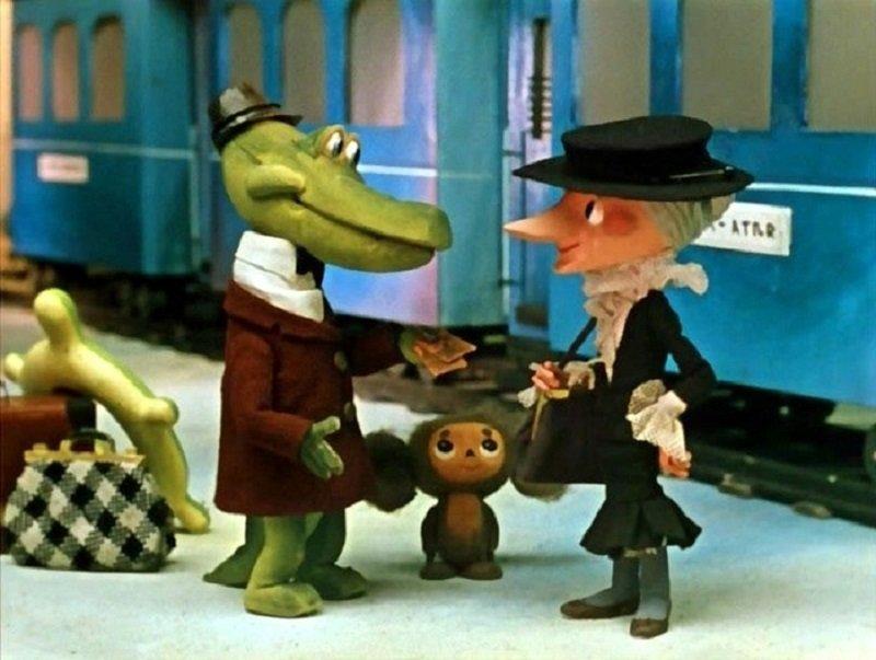 советские мультфильмы для детей