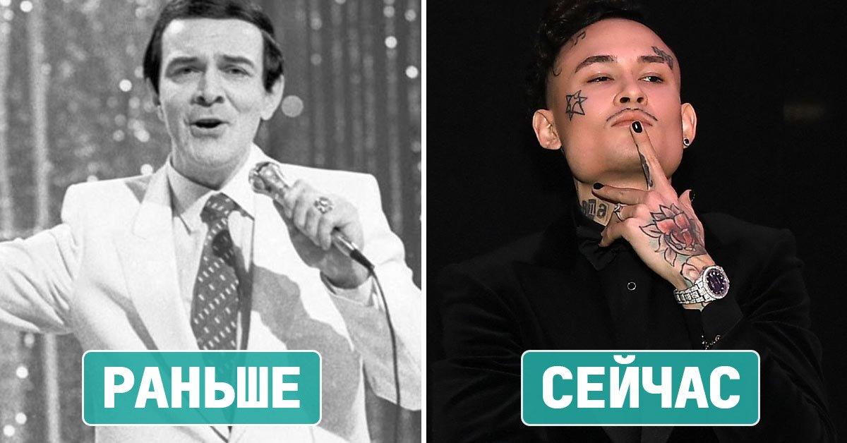 4 легендарных артиста СССР, которых никогда не переплюнуть современным «звездам» Вдохновение,Видео,Артисты,Музыка,Певец,Певица,Признание,СССР,Успех,Эстрада