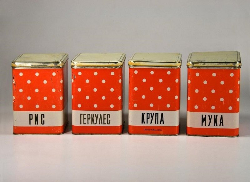 самые ценные советские вещи