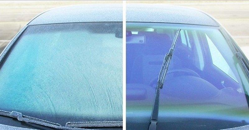 советы автомобилистам перед зимой