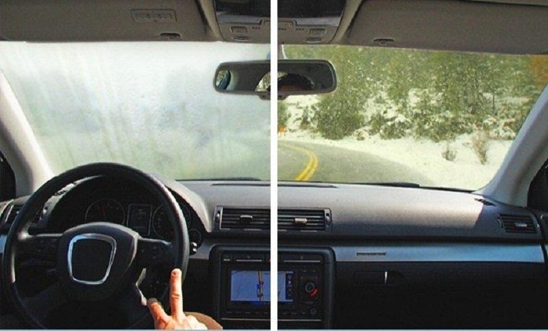 советы автомобилистам зимой