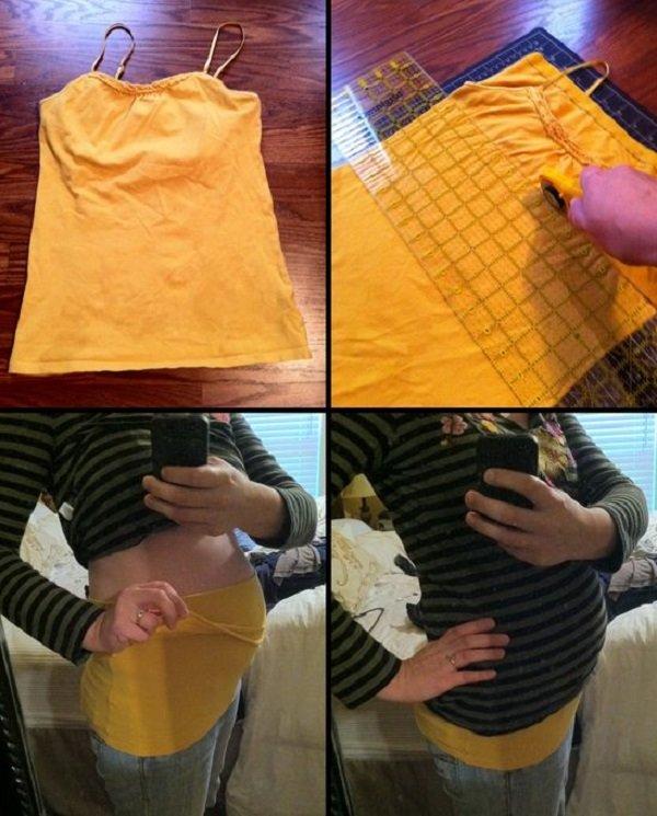 белье для беременных фото