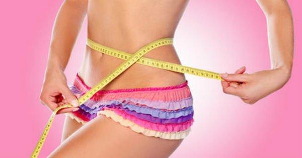 Не надо себя ограничивать в питании, чтобы похудеть! Секрет совсем в другом.
