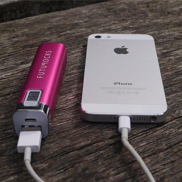 зарядное устройство с аккмултором